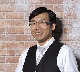 代表取締役CEO 吉田 悟